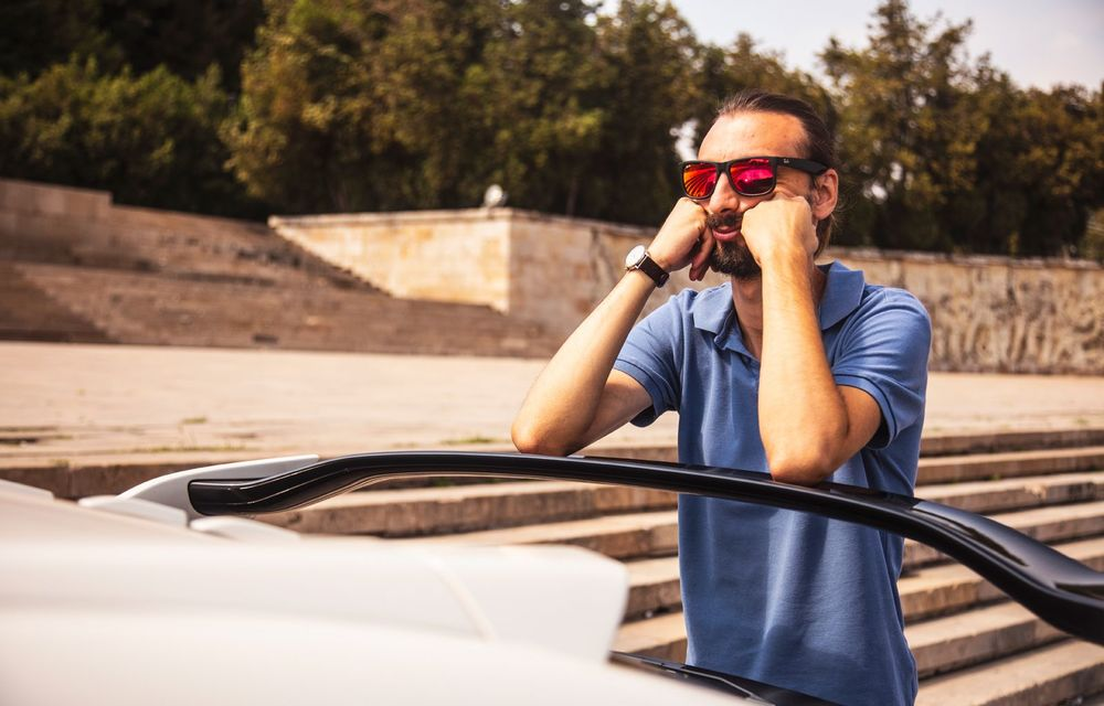 """Două săptămâni în """"civil"""" cu Honda Civic Type R: cum se comportă Hot Hatch-ul nipon în viața de zi cu zi - Poza 33"""