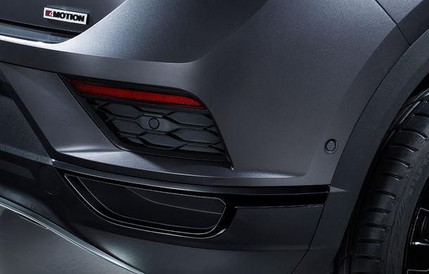 Noutăți în gama Volkswagen T-Roc: motor diesel de 2.0 litri și 190 CP, pachet de design Black Style și sistem audio de 300 W - Poza 4