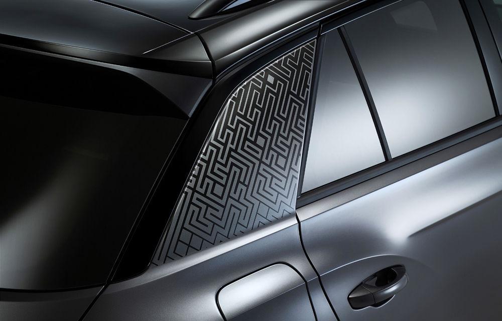 Noutăți în gama Volkswagen T-Roc: motor diesel de 2.0 litri și 190 CP, pachet de design Black Style și sistem audio de 300 W - Poza 3