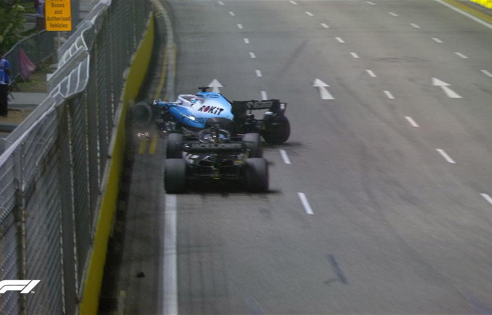 Vettel a câștigat cursa din Singapore după ce l-a depășit la boxe pe Leclerc! Verstappen a completat podiumul - Poza 6