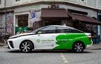 Toyota a depășit 2 milioane de kilometri parcurși cu mașini electrice alimentate cu hidrogen: peste 500.000 de clienți au folosit Mirai