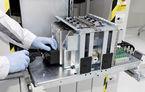 Proiect-pilot: Volkswagen a început producția proprie de baterii pentru mașini electrice în Germania