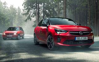 Atac la Ford Fiesta ST Line: Opel introduce nivelul de echipare GS Line pe noua generație Corsa