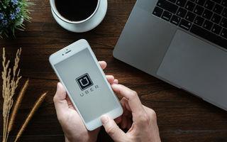 Modificări la legea care reglementează serviciile de ride-hailing Uber, Bolt și Clever Go: mașinile folosite pot avea mai mult de 5 locuri