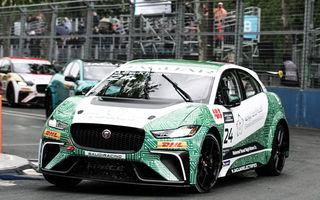 Performanță în versiune electrică: SUV-ul  Jaguar I-Pace va avea o variantă SVR