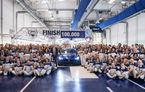 Sărbătoare la Maserati: producția modelului Ghibli a ajuns la 100.000 de exemplare