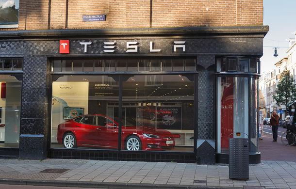 """Tesla ar putea deschide un magazin fizic în România în 2020: """"Sperăm să avem un Tesla Store în cele mai multe țări est-europene"""" - Poza 1"""