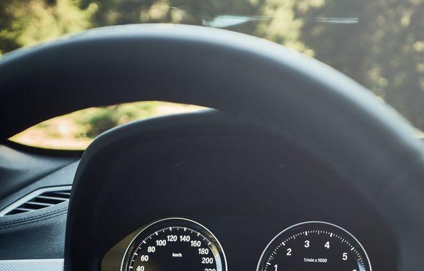 Detalii despre varianta plug-in hybrid a SUV-ului BMW X1 facelift: autonomie electrică de până la 57 de kilometri și putere totală de 220 CP - Poza 13