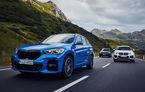 Detalii despre varianta plug-in hybrid a SUV-ului BMW X1 facelift: autonomie electrică de până la 57 de kilometri și putere totală de 220 CP