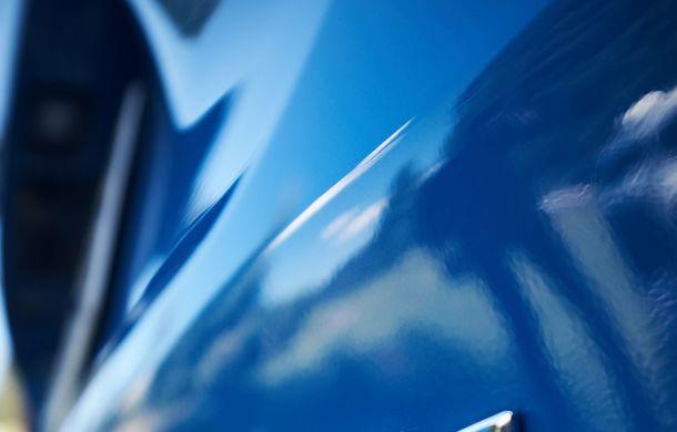 Detalii despre varianta plug-in hybrid a SUV-ului BMW X1 facelift: autonomie electrică de până la 57 de kilometri și putere totală de 220 CP - Poza 12