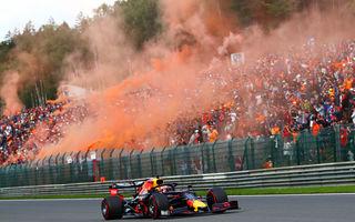 Cursa de Formula 1 din Olanda programată în 2020, în pericol să fie anulată: organizatorii au dificultăți să obțină autorizația pentru modernizarea circuitului