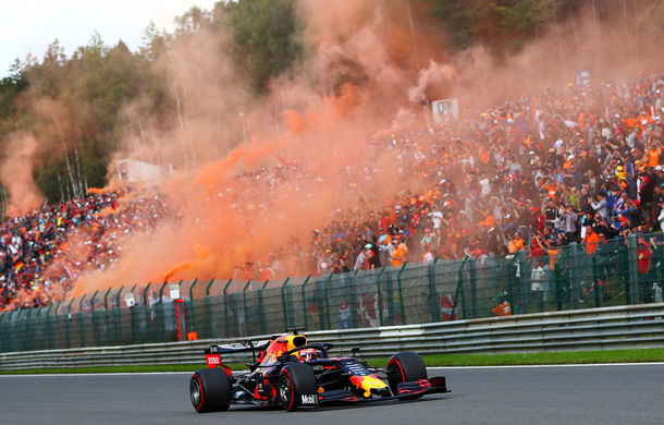 Cursa de Formula 1 din Olanda programată în 2020, în pericol să fie anulată: organizatorii au dificultăți să obțină autorizația pentru modernizarea circuitului - Poza 1