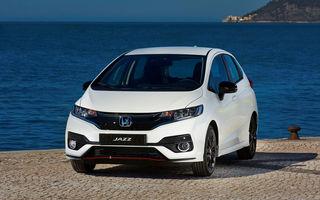 Viitoarea generație Honda Jazz va fi prezentată în 24 octombrie: modelul niponilor va fi disponibil în Europa doar în versiune hibrid