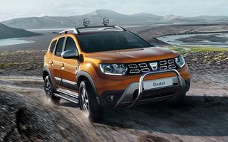 Performanță istorică pentru Dacia în Europa în luna august: Duster și Sandero, modelele cu cele mai multe înmatriculări în segmentele lor