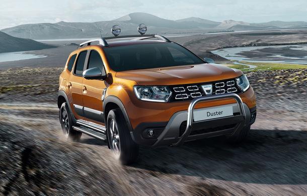 Performanță istorică pentru Dacia în Europa în luna august: Duster și Sandero, modelele cu cele mai multe înmatriculări în segmentele lor - Poza 1