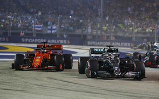 Avancronica Marelui Premiu de Formula 1 al Rusiei: Mercedes simte pericolul unei reveniri în forță a Scuderiei Ferrari