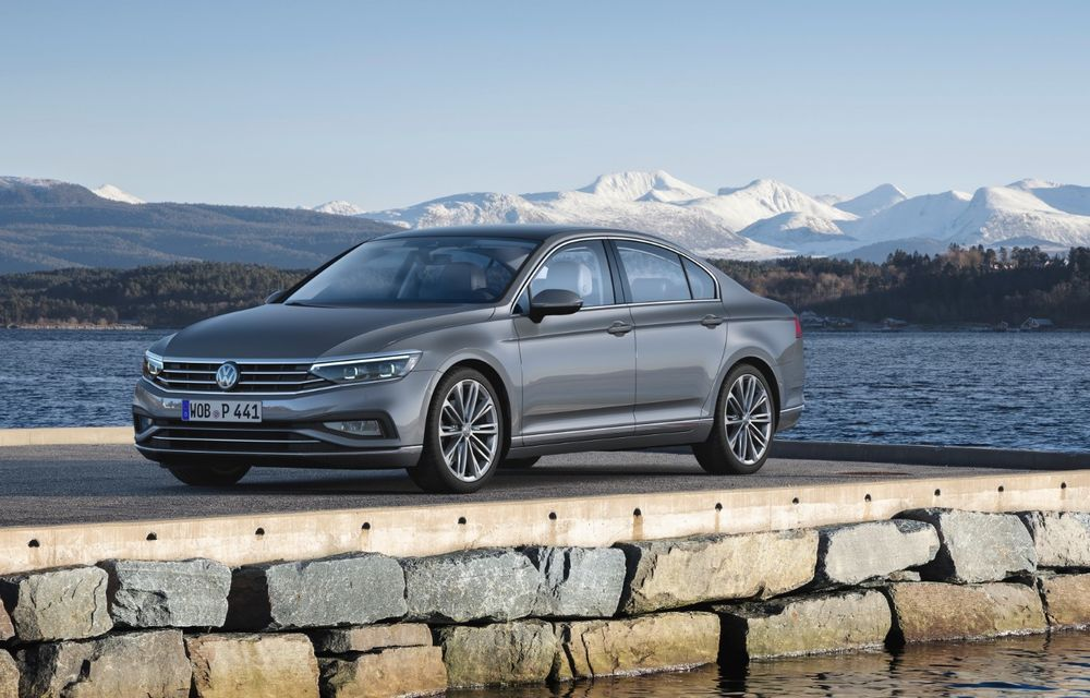 Detalii despre uzina Volkswagen din Turcia: va produce inclusiv Passat și Skoda Superb pentru piețele est-europene - Poza 1