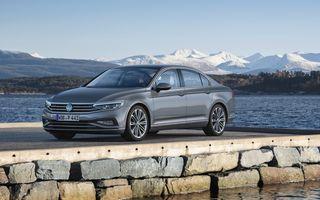 Detalii despre uzina Volkswagen din Turcia: va produce inclusiv Passat și Skoda Superb pentru piețele est-europene