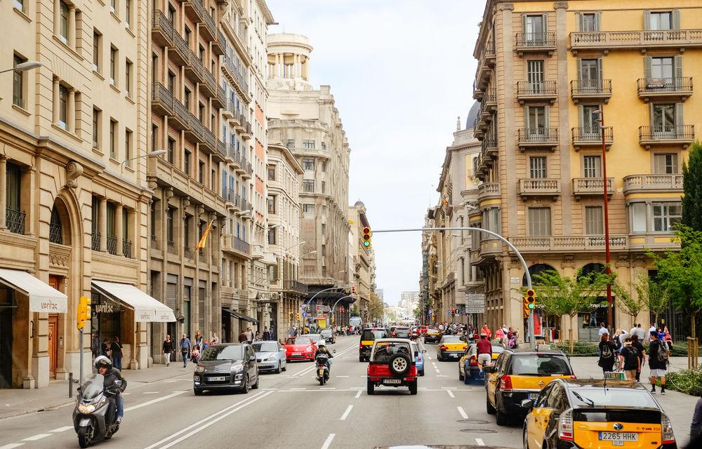 Popularitatea motoarelor diesel continuă să scadă: cota de piață a scăzut în Europa la numai 30% în luna august - Poza 1