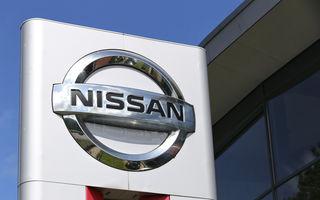 Nissan analizează oprirea producției de SUV-uri în Marea Britanie: Qashqai ar putea fi produs în Spania