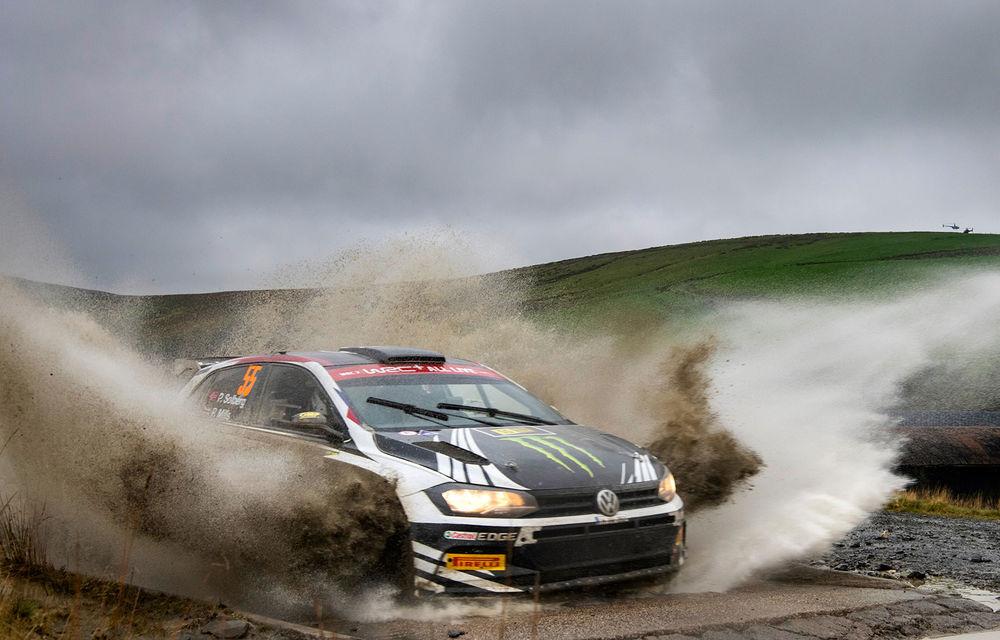 Campionatul Mondial de Raliuri: Ott Tanak câștigă etapa din Marea Britanie. Petter Solberg se impune în categoria WRC 2 - Poza 6