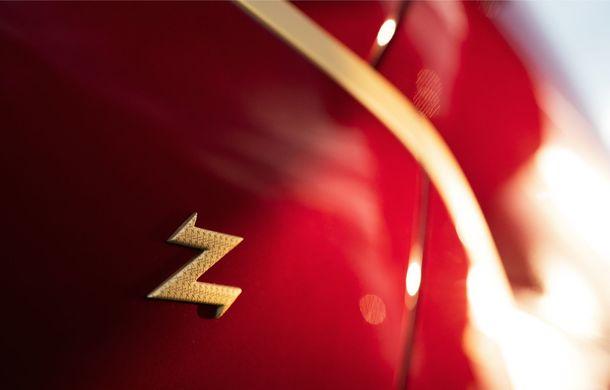 Aston Martin DBS GT Zagato: accesorii exterioare din aur, elemente interioare printate 3D și producție limitată la 19 unități - Poza 15