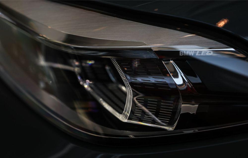 BMW a prezentat noul Seria 1 în România: interfață iDrive disponibilă în limba română și informații despre trafic în timp real. Preț de pornire de 27.600 de euro - Poza 17