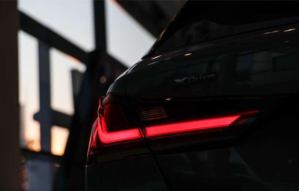 BMW a prezentat noul Seria 1 în România: interfață iDrive disponibilă în limba română și informații despre trafic în timp real. Preț de pornire de 27.600 de euro - Poza 18