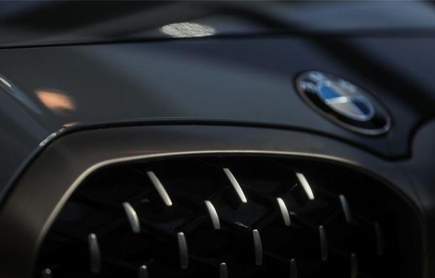 BMW a prezentat noul Seria 1 în România: interfață iDrive disponibilă în limba română și informații despre trafic în timp real. Preț de pornire de 27.600 de euro - Poza 16