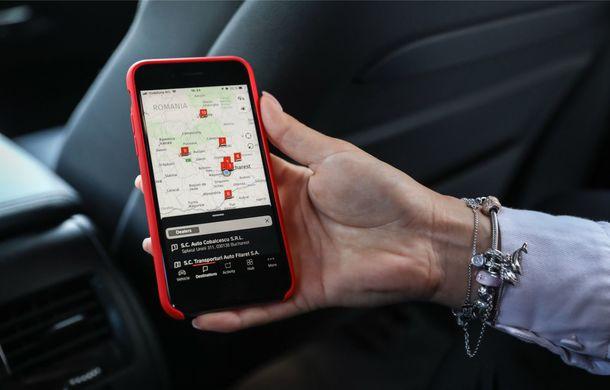 BMW a prezentat noul Seria 1 în România: interfață iDrive disponibilă în limba română și informații despre trafic în timp real. Preț de pornire de 27.600 de euro - Poza 46