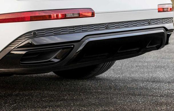 Versiune plug-in hybrid pentru Audi Q7: 449 CP și  autonomie electrică de până la 40 de kilometri - Poza 13