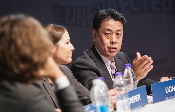 Nissan are un nou CEO: Makoto Uchida este directorul Nissan China și îl înlocuiește pe Hiroto Saikawa - Poza 1