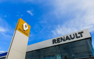 Francezii pregătesc restructurarea conducerii Renault: surse din guvern spun că soarta CEO-ului nu a fost încă stabilită