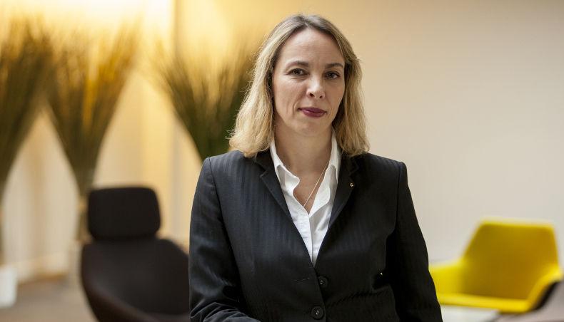 UPDATE: Clotilde Delbos este CEO interimar la Renault, după ce Thierry Bollore a fost demis - Poza 1
