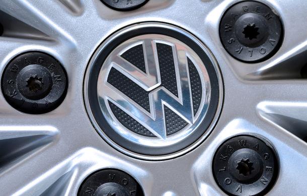Livrările Volkswagen au crescut cu 10% în septembrie, la nivel global: creștere de 45% în Europa - Poza 1