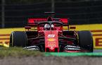Ferrari a obținut la Suzuka al cincilea pole position consecutiv: Vettel și Leclerc vor pleca din prima linie a grilei de start