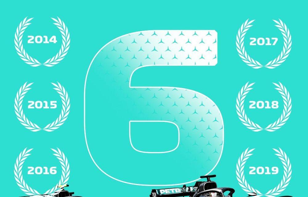 Bottas a câștigat Marele Premiu al Japoniei! Vettel, locul doi după un start ratat, Hamilton urcă pe podium - Poza 5