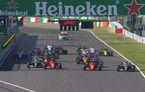 Bottas a câștigat Marele Premiu al Japoniei! Vettel, locul doi după un start ratat, Hamilton urcă pe podium