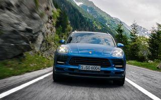 Informații despre viitorul Porsche Macan electric: SUV-ul va avea o platformă nouă și va debuta în 2021
