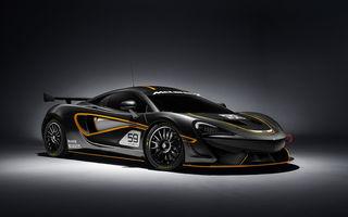 Primele informații despre McLaren 620R: elemente aerodinamice noi și accesorii împrumutate de pe versiunea de circuit 570S GT4