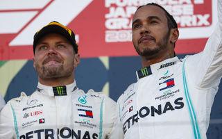 """Hamilton crede că putea câștiga cursa de la Suzuka cu o strategie cu o singură oprire la boxe: """"Echipa a decis să fac două opriri"""""""