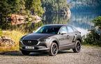"""Video. Mazda oferă detalii despre interiorul primului său model electric: """"Spațiile libere din jurul consolei centrale vor genera o conexiune între șofer și pasager"""""""