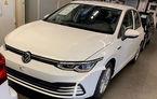 Primele imagini cu noua generație Volkswagen Golf de pe linia de producție: prezentarea oficială va avea loc în 24 octombrie