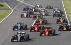 """Formula 1 anunță schimbări în formatul etapelor pentru sezonul 2020: """"Vom revizui programul zilei de vineri"""""""