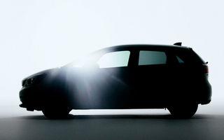 Primul teaser pentru noua generație Honda Jazz: lansare programată pe 23 octombrie, la Tokyo
