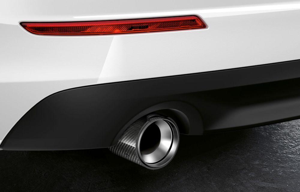 Personalizare cu accente sportive: BMW a lansat o gamă de accesorii M Performance pentru noul Seria 2 Gran Coupe - Poza 10