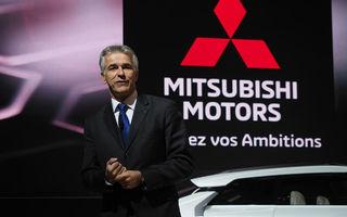 Mișcări de trupe și la Citroen: noul CEO ar putea deveni Vincent Cobee, fost director de producție la Mitsubishi