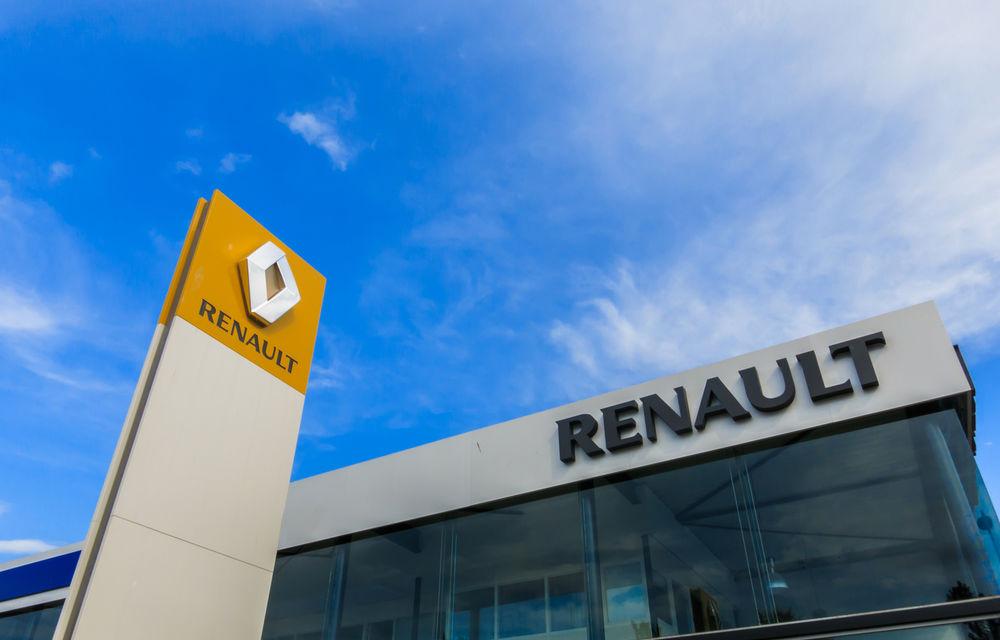 """Renault și-a redus așteptările pentru 2019: """"Vânzările vor scădea cu 3-4% în acest an"""" - Poza 1"""