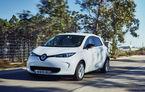 Vânzările de mașini electrice au crescut cu aproape 140% în România în primele 9 luni ale anului: Renault revine pe primul loc în topul mărcilor