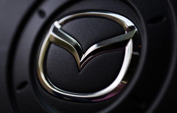 """Mazda va lansa un nou motor diesel în 2020: """"Vă vom arăta cât de curate și eficiente pot fi motoarele diesel"""" - Poza 1"""
